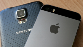 Samsung vs. Apple: firma surcoreana deberá pagar US$533 millones por copiar el iPhone