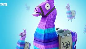 Fortnite: Battle Royale presenta
