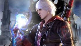E3 2018: Devil May Cry 5 llegará a la conferencia según rumores
