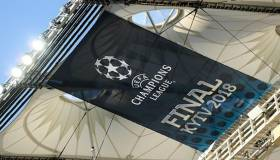 Final Champions League 2018: sigue el Real Madrid vs. Liverpool por FOX Sports, ESPN y América TV desde Kiev