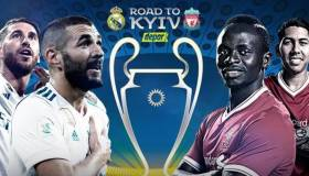 Real Madrid vs. Liverpool: cómo y dónde ver final desde Kiev por Champions League 2018