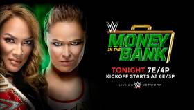 WWE EN VIVO Money in the Bank 2018: sigue ONLINE todas las peleas desde Chicago