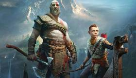 God of War: PlayStation comparte video especial de Kratos por el Día del Padre