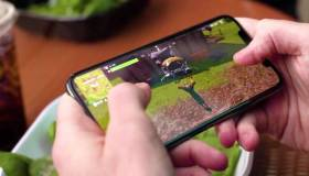 Fortnite en iOS de Apple genera US$100 millones en solo tres meses, destrozando a PUBG Mobile