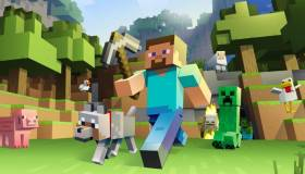 Xbox One y Nintendo Switch promocionan el cross-play de Minecraft en nuevo video