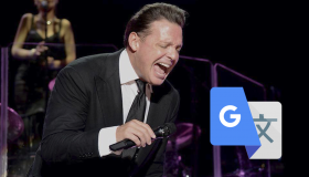 Google Translate arroja polémico resultado si traduces 'Luis Miguel'