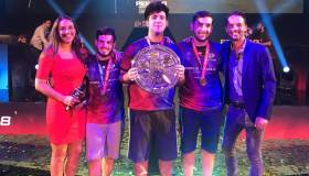 Revive la gran final de la PES 2018 League World Tour entre 'Ettorito97' y 'AlexAlguacil' [VIDEO]