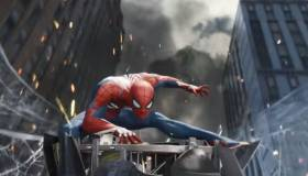 Spider-Man y Venom cuentan con sus propios controles para PlayStation 4 [VIDEO]