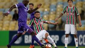 Defensor Sporting vs Fluminense EN VIVO por la Copa Sudamericana vía Fox Sports