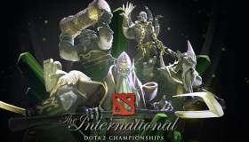 Dota 2: resumen de resultados del día 1 de The International 2018