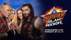 ¡Empezó el Kickoff! Sigue EN VIVO las incidencias de SummerSlam 2018 en Nueva York