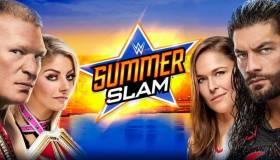 ¡Arrancó SummerSlam 2018! Sigue EN VIVO el megaevento en Nueva York