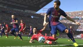 PES 2019 Lite para PS4 y Xbox One estará disponible a partir del 13 de diciembre