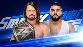 WWE SmackDown EN VIVO: todas las incidencias del show azul posterior a Hell in a Cell