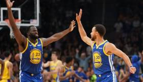 Final adelantada: Warriors vs. Thunder se miden en Oakland por la temporada regular de la NBA