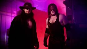 WWE: The Undertaker y Kane enterrarán a DX en evento en Arabia Saudita