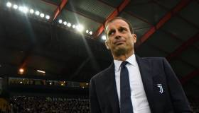 Juventus vs Manchester United: los onces de Allegri y Mourinho por Champions League [FOTOS]
