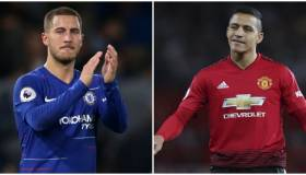 Chelsea vs Manchester United: chocan en Stamford Bridge por partidazo de la Premier League 2018