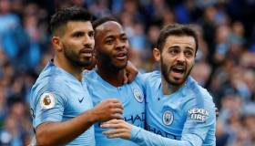 Manchester City vs. Burnley EN VIVO: ver señal ESPN 2 ahora con Agüero por la Premier League 2018