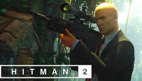 Hitman 2 ya disponible para PC, PlayStation 4 y Xbox One