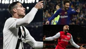 Con seis cracks de España: UEFA eligió su 11 ideal histórico de la Champions League [FOTOS]