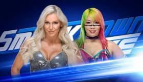 WWE EN VIVO: sigue el evento de SmackDown Live previo a TLC 2018