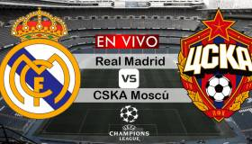 Real Madrid vs. CSKA Moscú VER EN VIVO ONLINE vía Facebook Live: por Champions League 2018