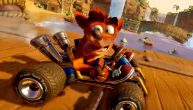 Crash Team Racing Nitro Fueled estará disponible en preventa para esta fecha