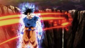 Dragon Ball Super 109 y 110 Español latino: Goku alcanza la doctrina egoísta (Ultra Instinto)