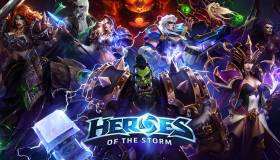 Heroes of the Storm abandona su eSport para el 2019, Blizzard se pronuncia