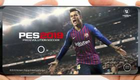 PES 2019 Mobile ya está disponible en Google Play y App Store