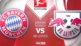 Hoy desde Allianz Arena: Bayern Munich vs. Red Bull Leipzig chocan vía FOX Sports 2 por Bundesliga 2018