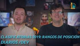 League of Legends anuncia nuevos cambios para las clasificatorias [VIDEO]