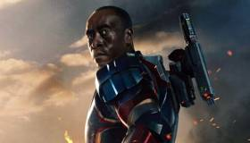 Avengers Endgame | Don Cheadle (War Machine) le mandó esta indirecta a Donald Trump en televisión