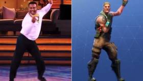 Fortnite | El baile de Carlton, de 'El principe de Bel-Air' pierde su demanda contra el Battle Royale