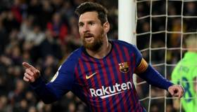 Barcelona vs Lyon por Champions League: horarios y guía de TV mundial con Messi por octavos de final