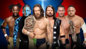 WWE Elimination Chamber 2019 EN VIVO y EN DIRECTO: sigue la defensa titular de Daniel Bryan desde Texas