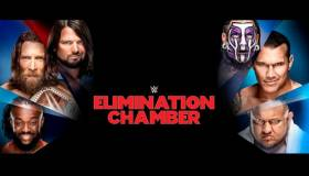 WWE Elimination Chamber 2019: fecha, hora y canal del segundo evento de WWE desde Houston,Texas