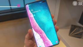 Video censurado del Samsung Galaxy S10 confirma estos datos filtrados del móvil