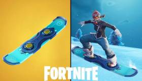 Fortnite | Dónde hallar el Driftboard en todas las partidas del Battle Royale [VIDEO]