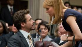 Avengers Endgame | Gwyneth Paltrow (Pepper Potts) compartió este emotivo mensaje a Robert Downey Jr.