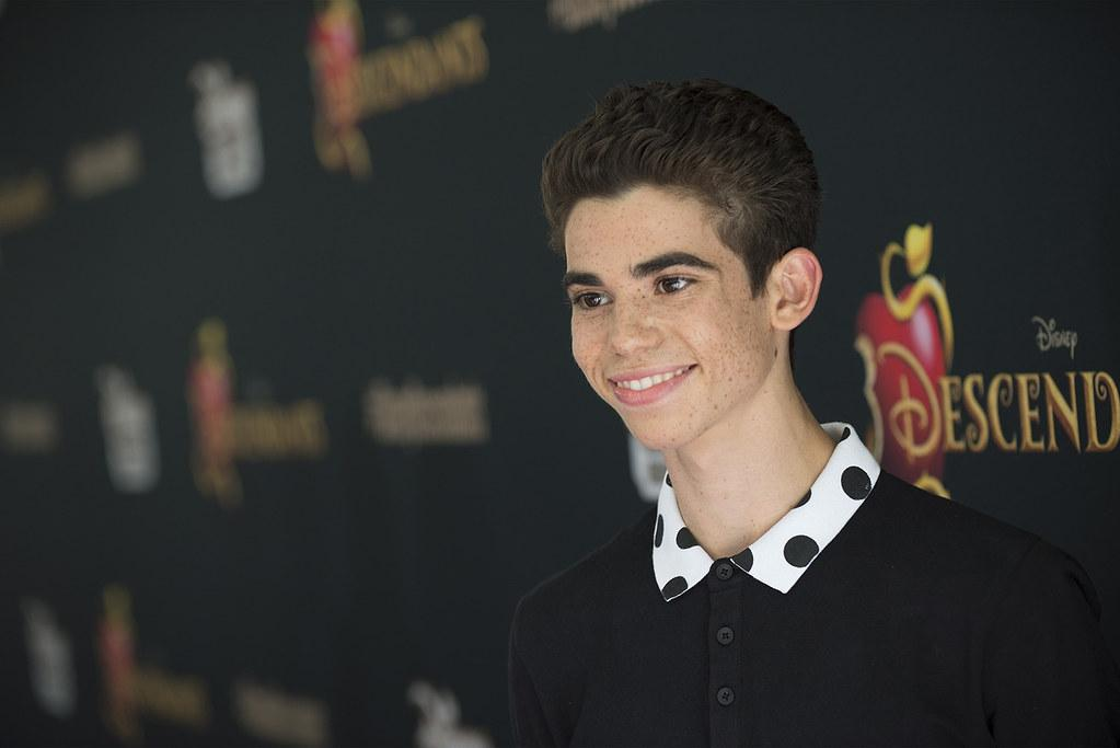 Image result for Cameron Boyce, Disney star, dies at 20 after a seizure, family says
